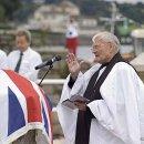 St Nazaire Memorial Service 3